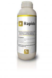 Rapido Bottle